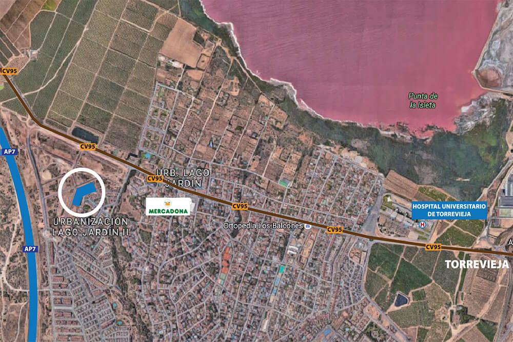 LOS BALCONES DE AMAY
