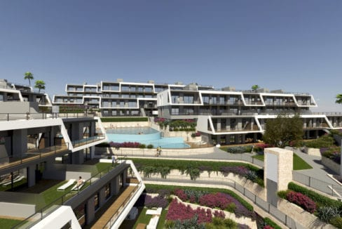 A2_Iconic_Gran Alacant_exterior