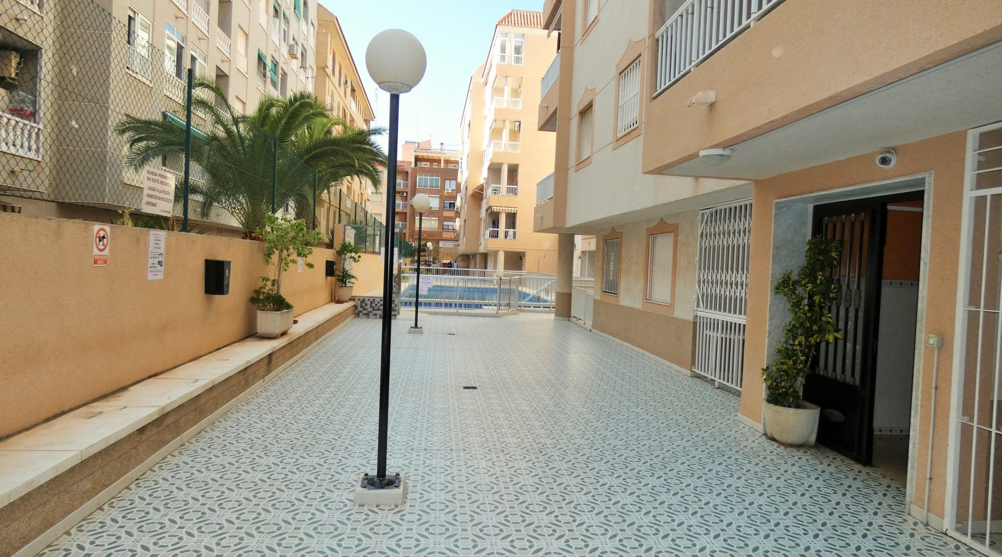 Calle Urbano Arregui, 17 (18)