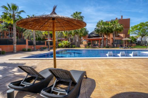 306 HD Swimming Pool