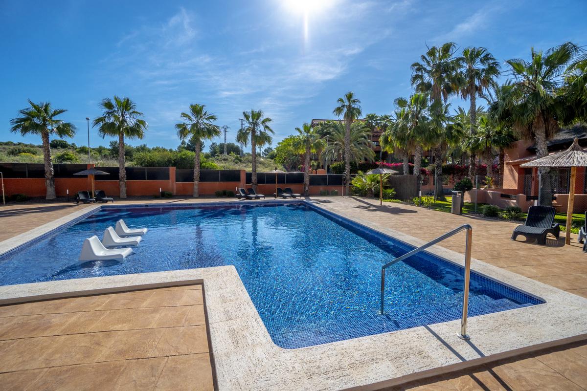 308 HD Swimming Pool